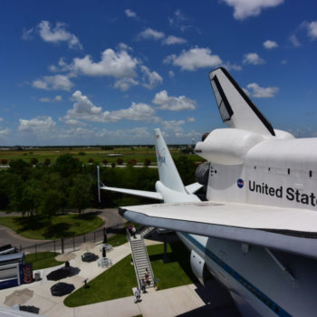 Space Center Houston / NASA Johnson Space Center