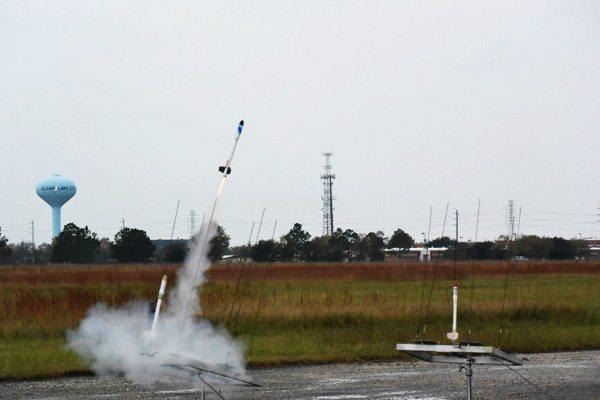 Space Mission Management: Rocket Launch