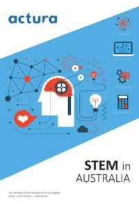 Why STEM  Summary of the importance of multi-disciplinary study in STEM (Science, Technology, Engineering, Mathematics).