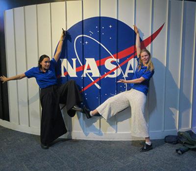 Ashley and Lisa 1