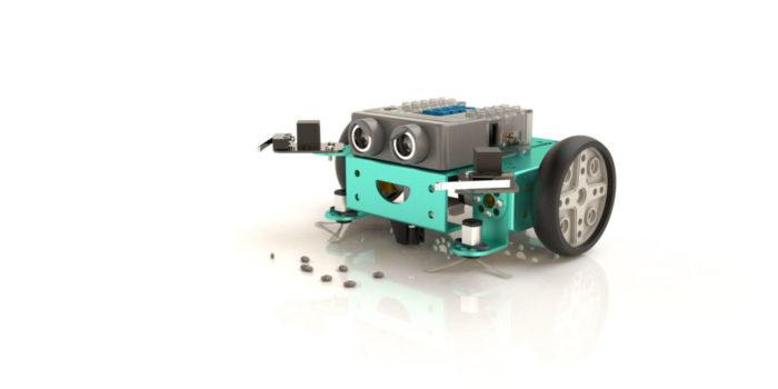 Smart Household vacuum Robot