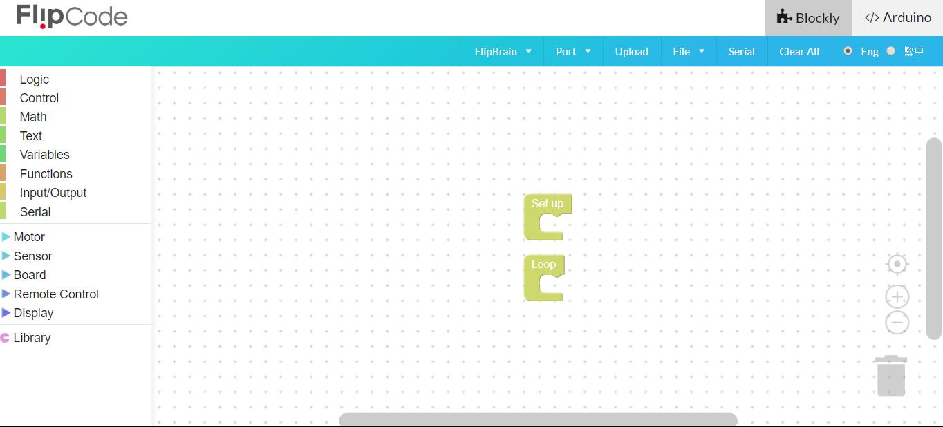 flipcode
