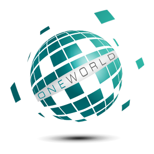 oneworld robotics logo 300